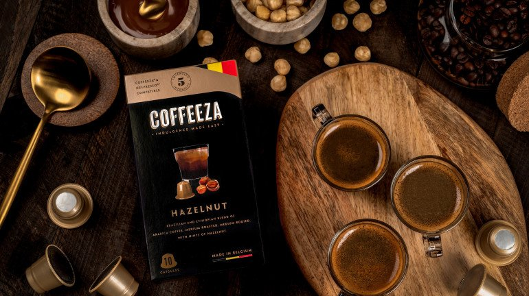 Coffeeza launches flavoured gourmet coffee capsules