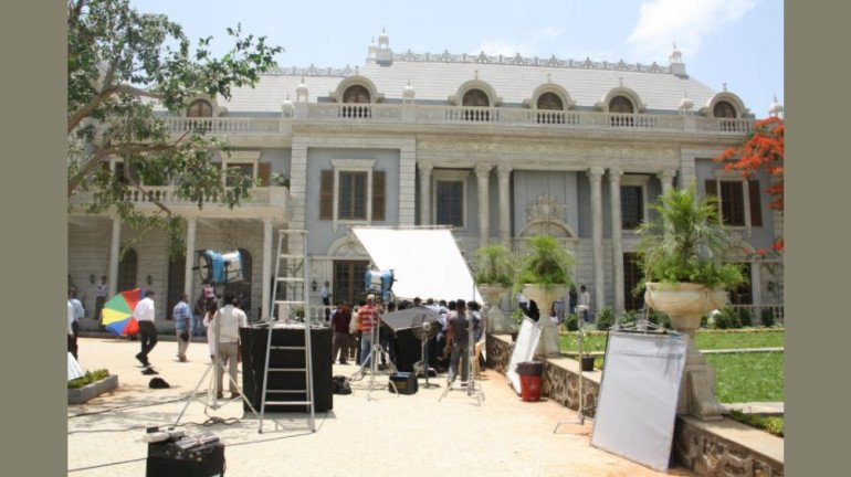 Mumbai: 130 Acres of Land at Film City Converted to Industrial Zone
