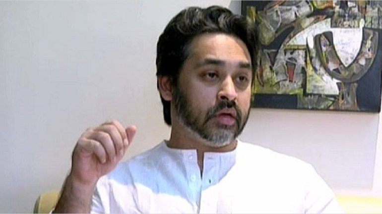 Many Shiv Sena leaders are involved in corruption, financial malpractices and illegal business: Nilesh Rane
