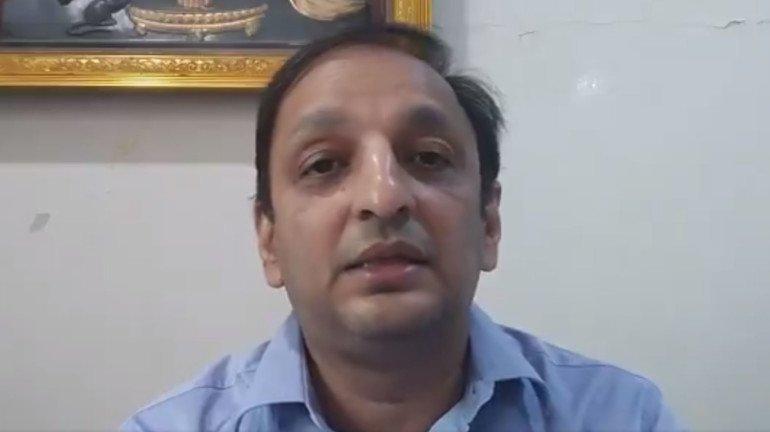 मोदी सरकार महाविकास आघाडी सरकार को अस्थिर करने का प्रयत्न कर रही है: कांग्रेस का आरोप