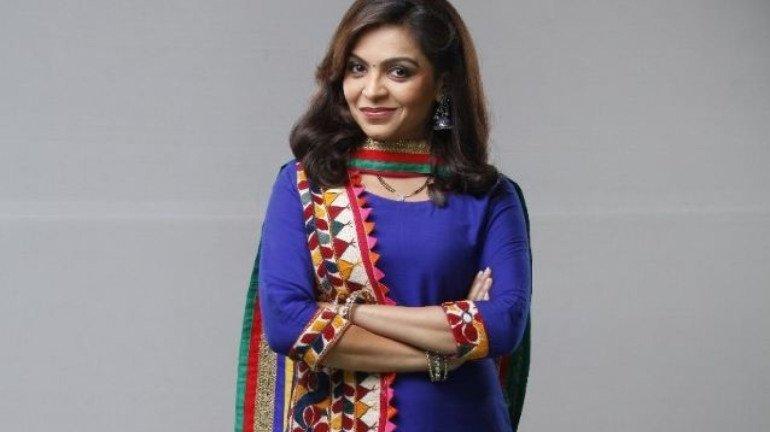 Ami Trivedi to be a part of Sony SAB's 'Tera Yaar Hoon Main'