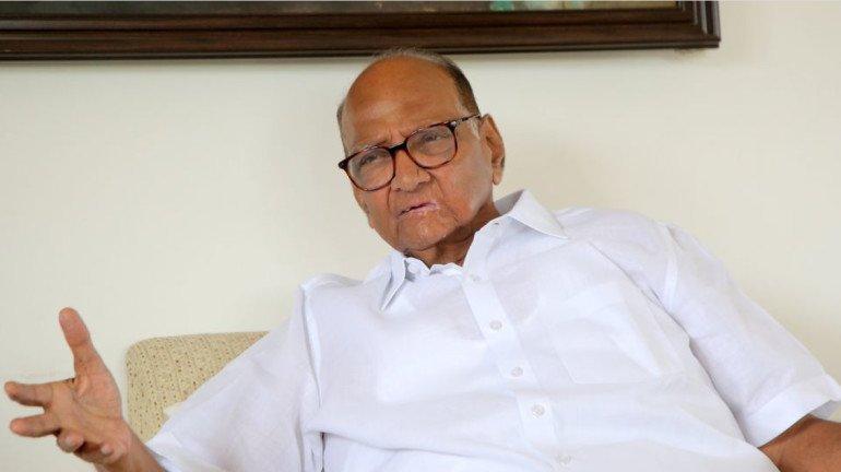 शरद पवार को प्रधानमंत्री से बात करने के लिए कहना चाहिए: कांग्रेस नेता नितिन राउत