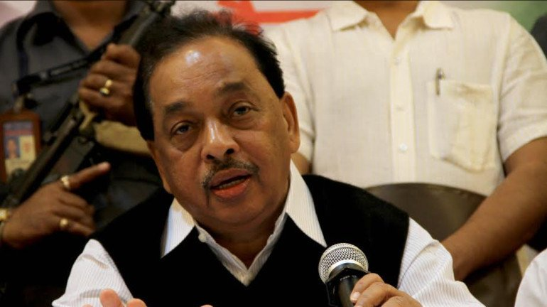 Narayan Rane Arrested Over Remarks On Uddhav Thackeray