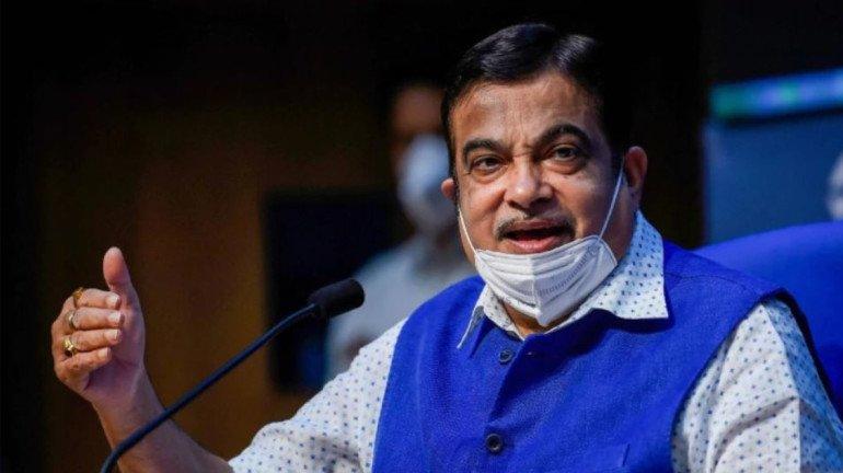 Delhi-Mumbai expressway will ease traffic load, claims Nitin Gadkari