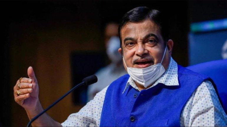 Gadkari: Construction of Delhi-Mumbai Expressway Ongoing in 'Record Speed'