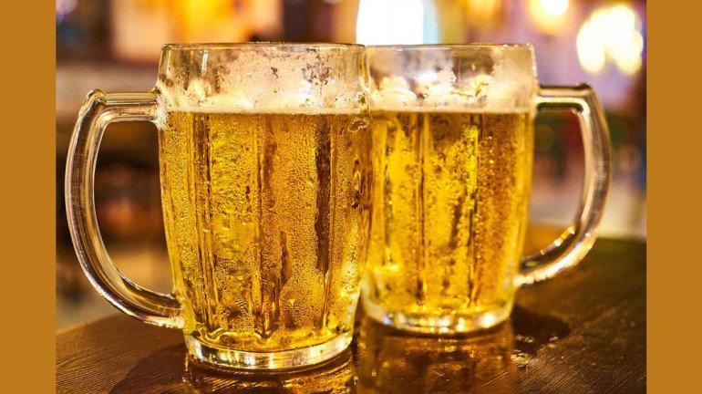 Maharashtra: Night Curfew In December 2020 Affected Liquor Sales