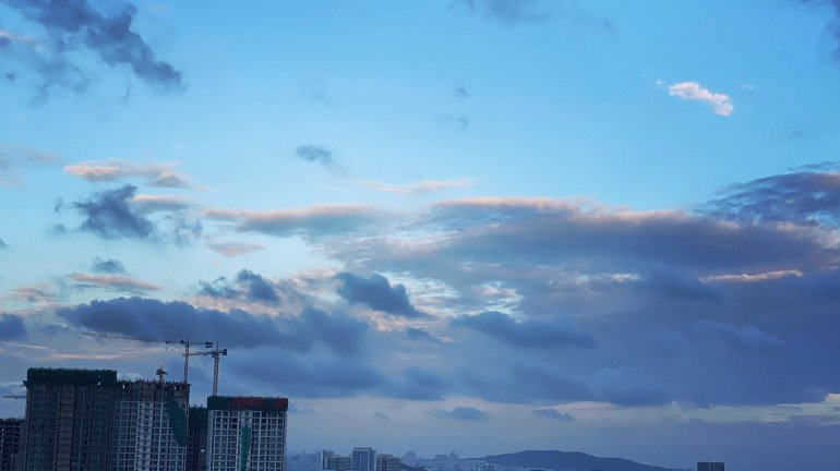 Mumbai: IMD Says Monsoon Could Arrive Today