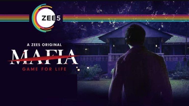 ZEE5 की मनोवैज्ञानिक थ्रिलर सीरीज 'माफ़िया' का ट्रेलर हुआ रिलीज