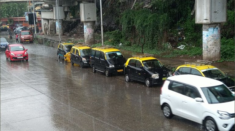 Mumbai Rains: IMD issues red Alert for today