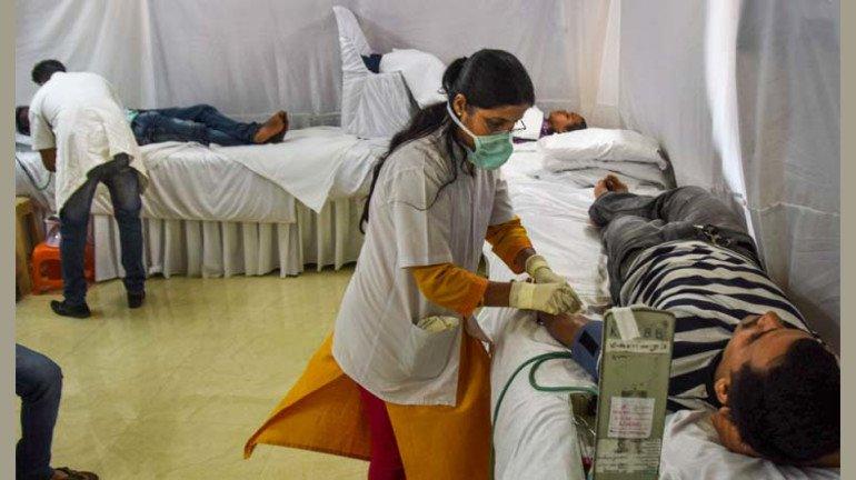 मुंबई में 64 प्रतिशत मरीज कोरोना से हो रहे ठिक!