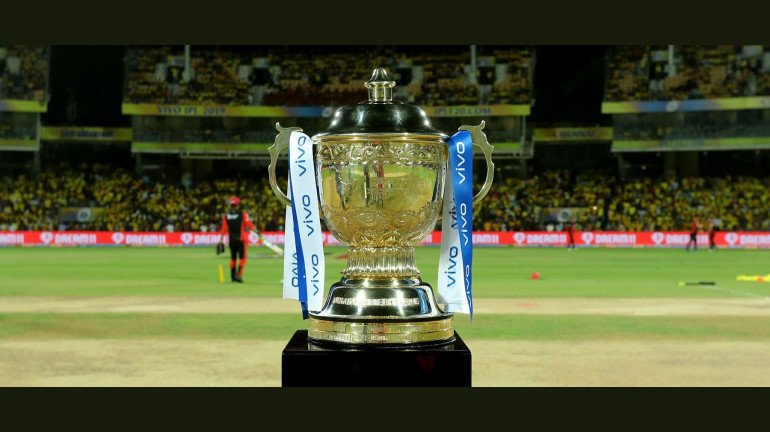 IPL 2020 may be staged in New Zealand or UAE