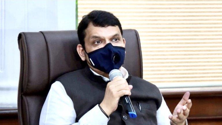 COVID-19 testing in Mumbai should increase by four-times: Devendra Fadnavis