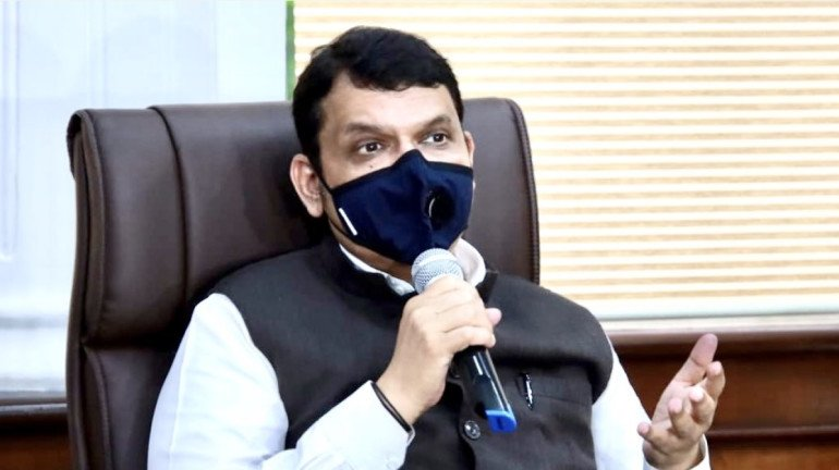 Amount allocated to SARTHI institute very small: BJP leader Devendra Fadnavis