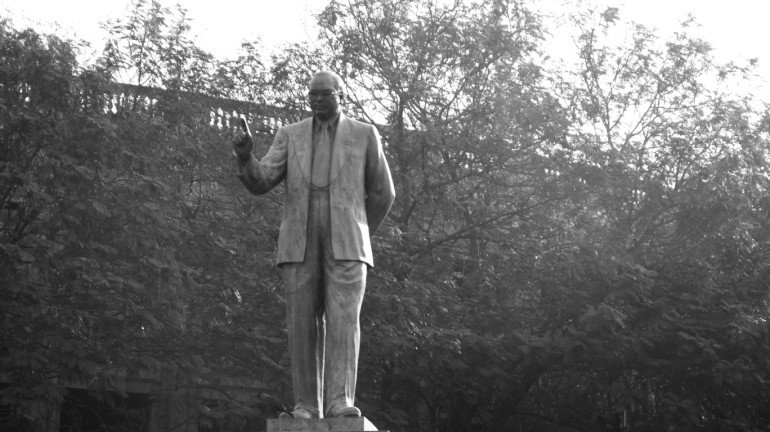 Maharashtra to shell out ₹326 crores more on the Ambedkar memorial