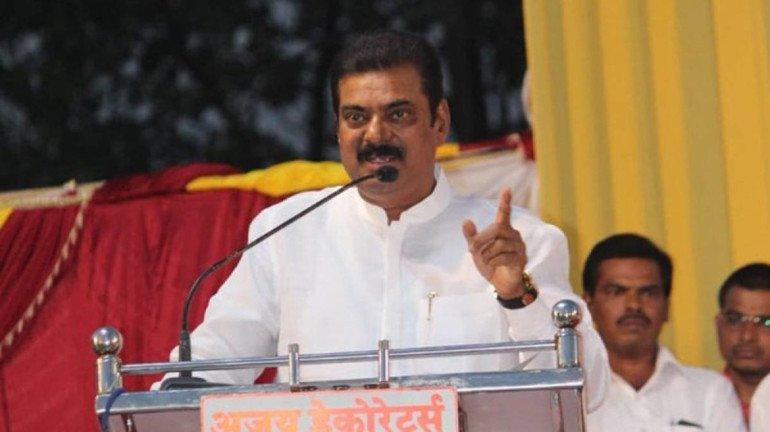 BJP के सांसद कपिल पाटिल को हुआ कोरोना