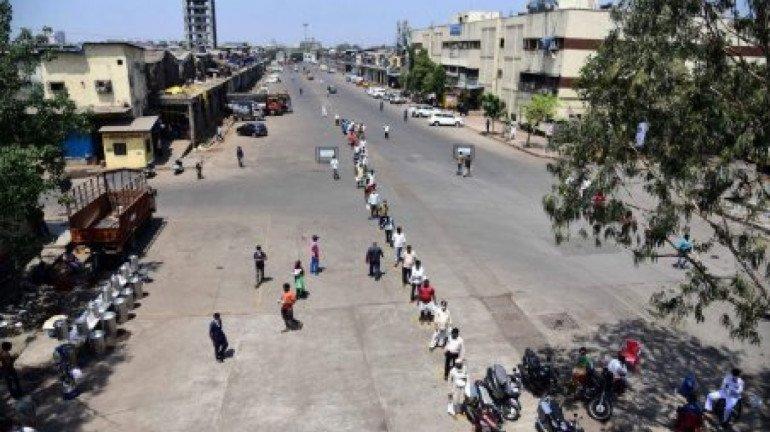Kalyan Dombivali Containment Zones list  कल्याण डोंबिवली के कंटेंमेंट जोन की लिस्ट