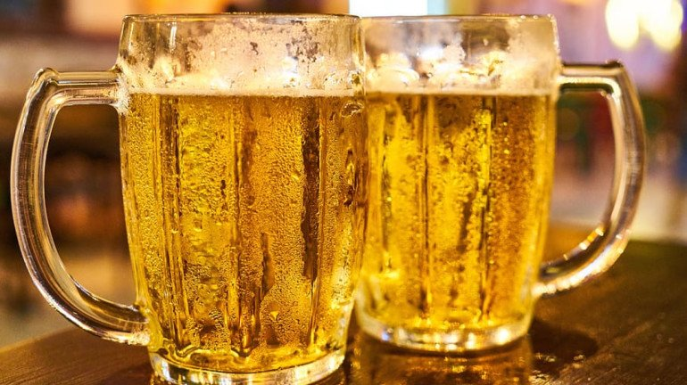 मुंबई अन्य शहरों की तुलना में शराब की होम डिलीवरी आर्डर देने में सबसे आगे