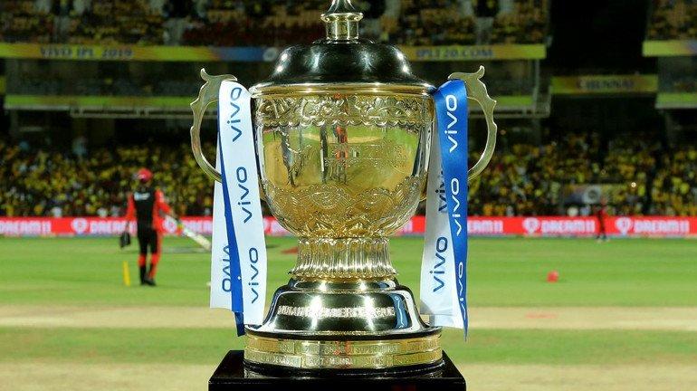 IPLसाठी कायपण! बीसीसीआयनं रद्द केली भारतीय संघाची मालिका