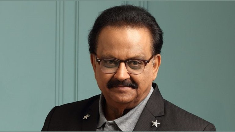 Singer SP Balasubrahmanyam passes away in Chennai