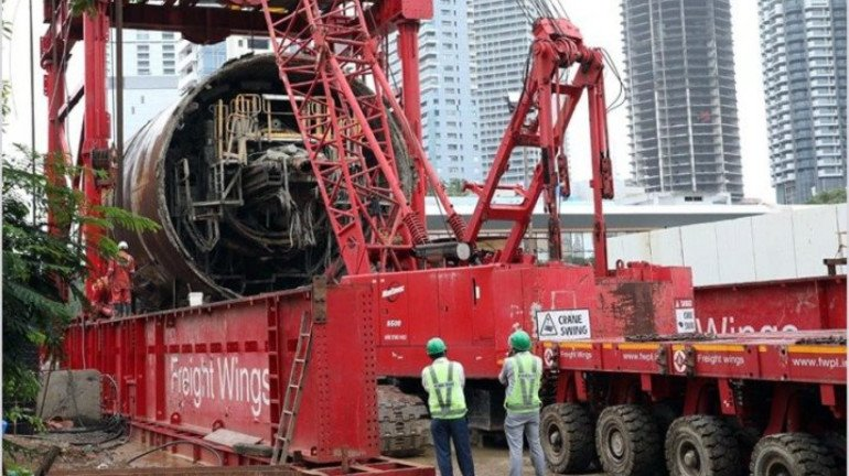 Mumbai Metro Line 3 tunneling work to commence