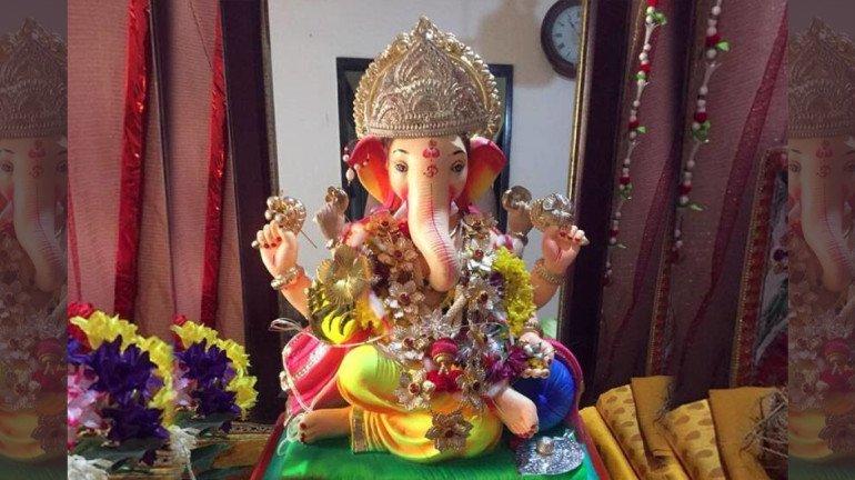 Ganpati 2020: MNS workers to deliver Ganpati idols at doorstep