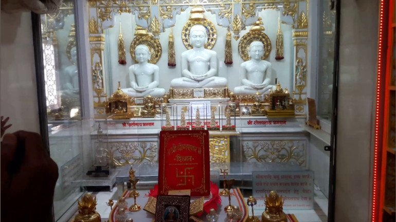 SC permits Jain temples in Dadar, Byculla and Chembur to open for Paryushan festival