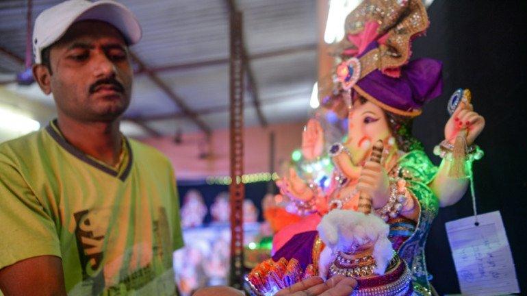 महापुर: ज्या गणेशमूर्तींचं नुकसान झालं आहे त्या मूर्तिकारांना मिळणार मूर्ती