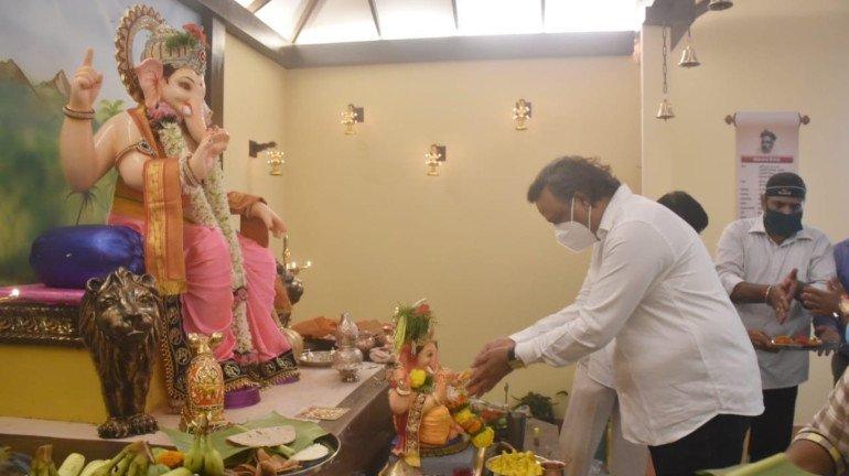 Number of Ganpati mandals reduce in Mumbai due to coronavirus outbreak