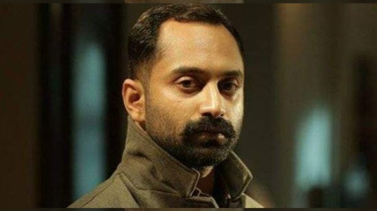 Fahadh Faasil's upcoming film 'CU Soon' to have its world premiere on September 1
