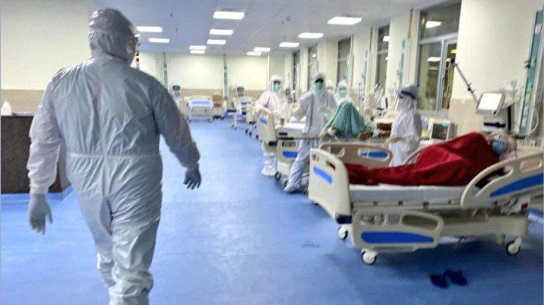 कल्याण डोंबिवली में 16 अस्पतालों पर हुई कार्रवाई