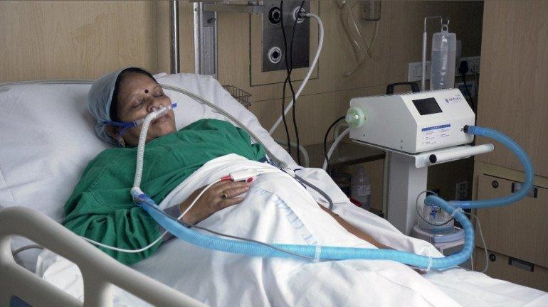 रुग्ण वाढल्यास ऑक्सिजन कमी पडणार नाही - एफडीए