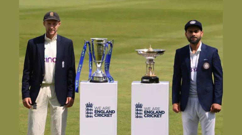 IND vs ENG : भारत-इंग्लंड यांच्यातील पहिली कसोटी आजपासून