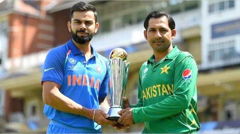 T20 World Cup Schedule : भारत-पाकिस्तान सामन्याची तारीख ठरली