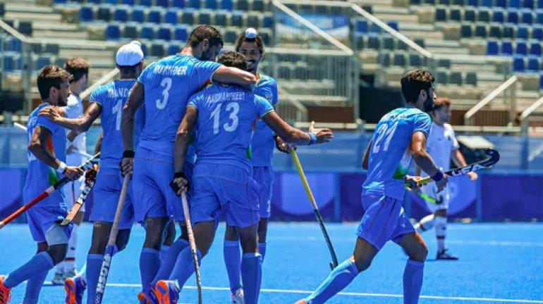 चक दे इंडिया : तब्बल ४१ वर्षानंतर हॉकीत भारताला ऑलिम्पिक पदक