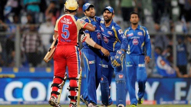 Advantage Mumbai Indians After IPL Switches to UAE