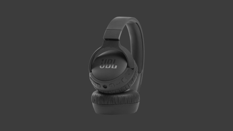 JBL Unveils Two New LIVE Series Noise Cancelling Headphones
