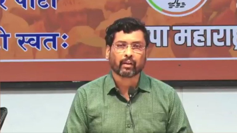 CM Can Work From Home, But Mumbaikars Have To Go To Office - Keshav Upadhye