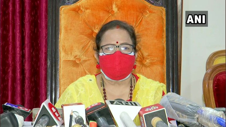 It is essential to vaccinate more people: Mumbai Mayor Kishori Pednekar