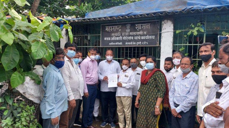 मालवणी हादसे में जान गंवाने वाले  और जख्मी नागरिकों के परिजनों को प्रधानमंत्री कोष से  राहत राशि का आवंटन