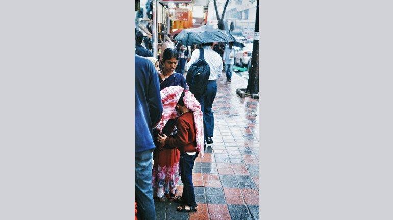 Mumbai rains cross 3000mm-mark a year for the third time in a row