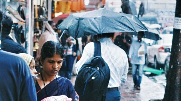 Mumbai monsoon likely begin by Mid-June
