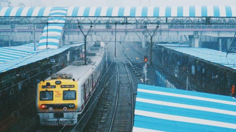 Mumbai Rains: City receives almost half the season's rainfall in a week