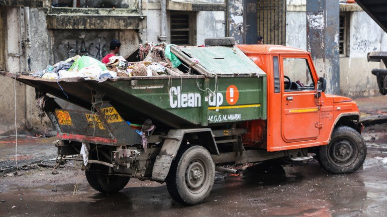 Get ready to pay 'garbage tax' soon