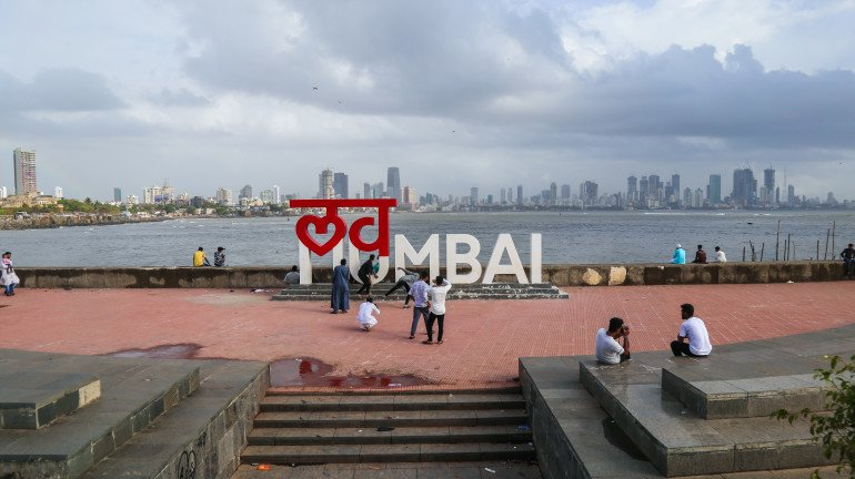 Mumbai world's 12th most wealthy city; Has the most ultra-millionaires in India