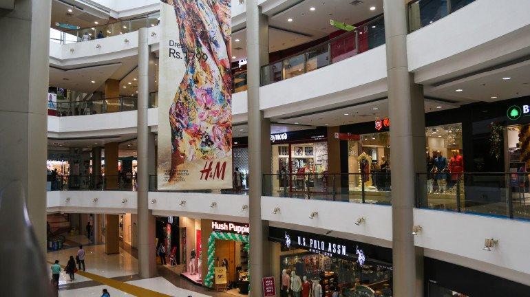 मुंबईत येत्या २ वर्षांत २० नवे मॉल्स