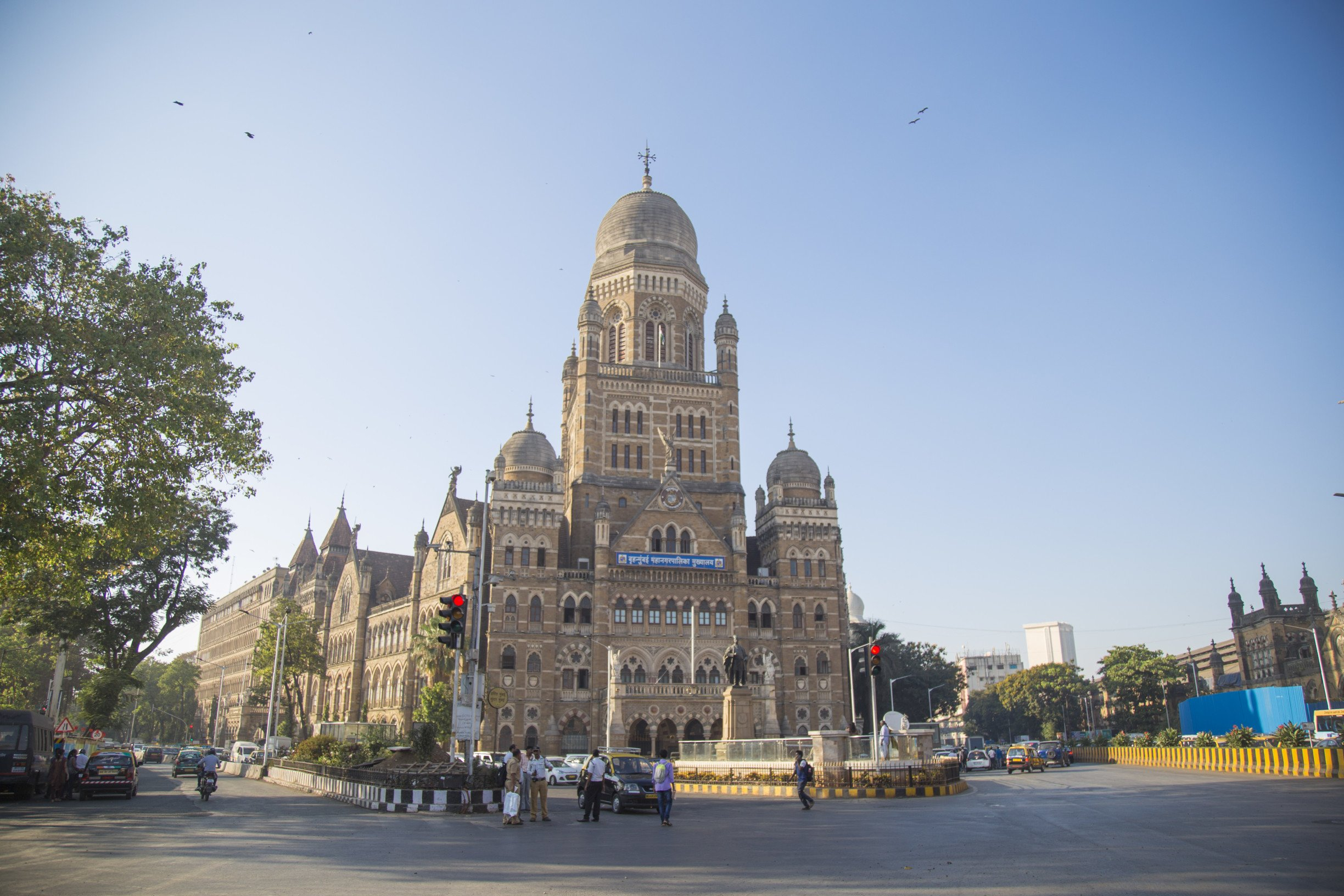 BMC to felicitate societies who conserve gardens and plant trees