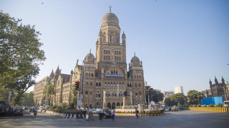 कोरोना से लड़ रही BMC के मुंबई मॉडल की नीति आयोग ने की तारीफ