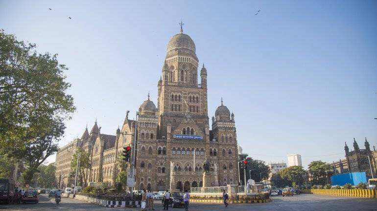 50 per cent students yet to receive academic material In BMC-run schools