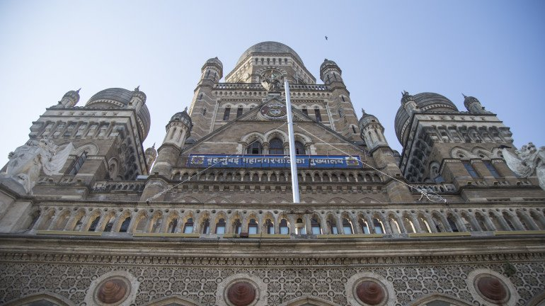 BMC's plan to spend Rs 100 crore towards the maintenance of civic gardens comes under fire