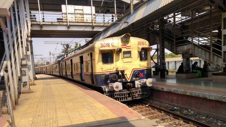 Mumbai: Diva-Thane railway bridge work 50% complete